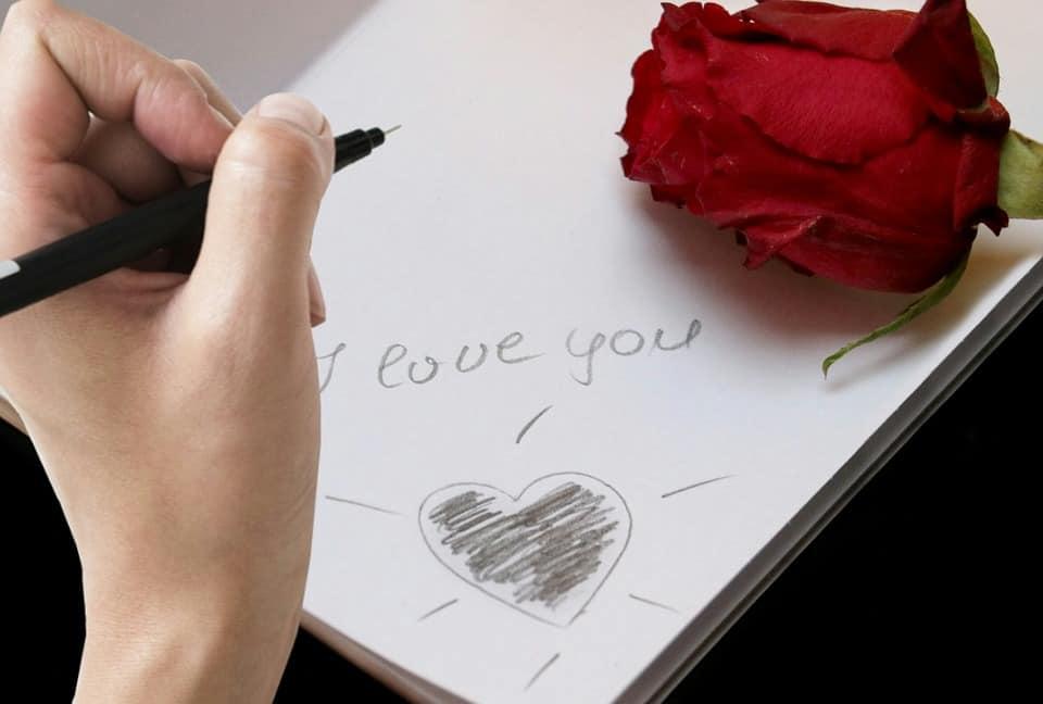 romance.writing